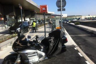 taxi moto à votre service