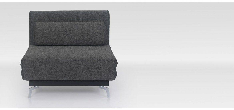 fauteuil-convertible-design-loveseat-plus-noir-gris-anthracite-pivotant-a-360-face