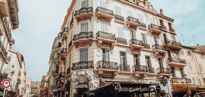 débouchage Cannes